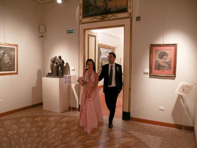 Il matrimonio di Marsela e Lino a Chieti, Chieti 4