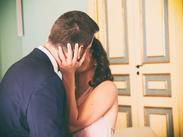 Il matrimonio di Marsela e Lino a Chieti, Chieti 8