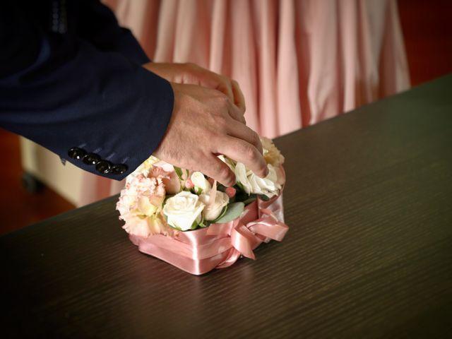 Il matrimonio di Marsela e Lino a Chieti, Chieti 9