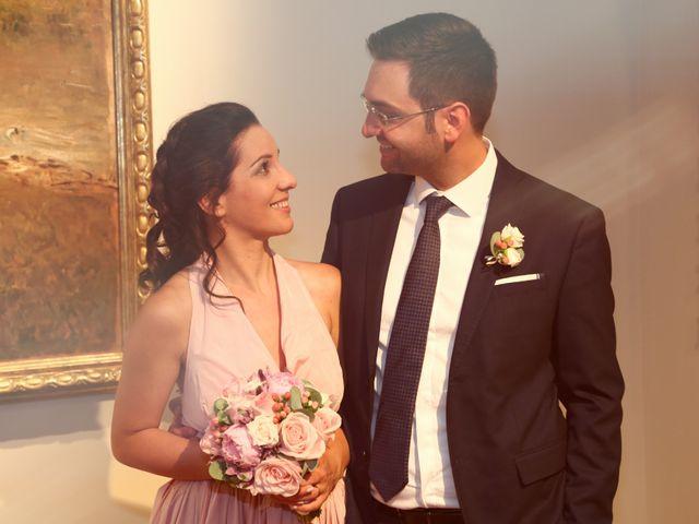 Il matrimonio di Marsela e Lino a Chieti, Chieti 16