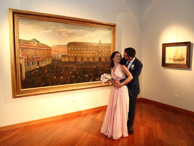 Il matrimonio di Marsela e Lino a Chieti, Chieti 17