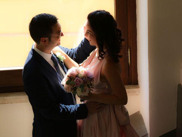 Il matrimonio di Marsela e Lino a Chieti, Chieti 18