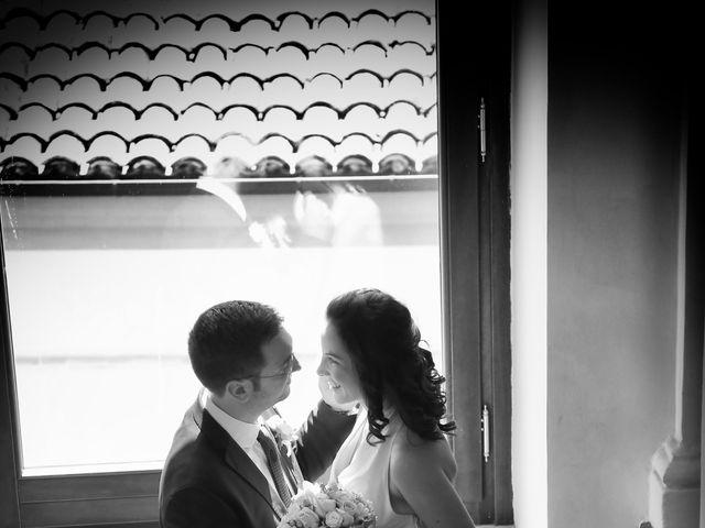 Il matrimonio di Marsela e Lino a Chieti, Chieti 19