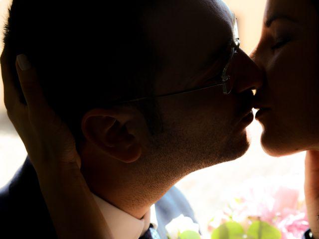 Le nozze di Lino e Marsela