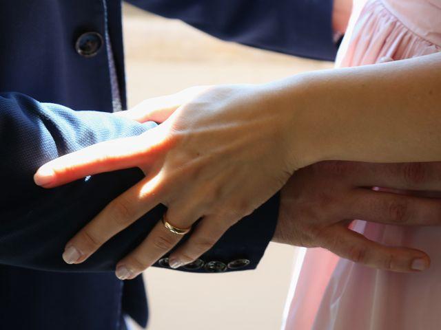 Il matrimonio di Marsela e Lino a Chieti, Chieti 20
