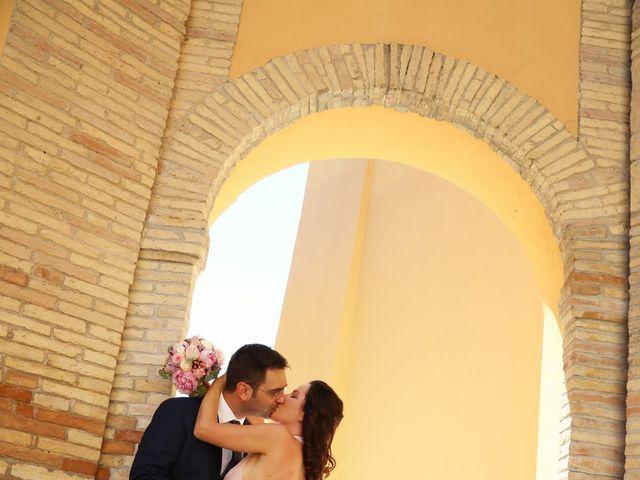 Il matrimonio di Marsela e Lino a Chieti, Chieti 1