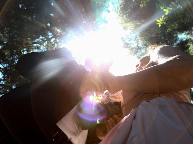 Il matrimonio di Marsela e Lino a Chieti, Chieti 25
