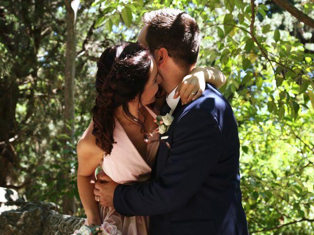 Il matrimonio di Marsela e Lino a Chieti, Chieti 26