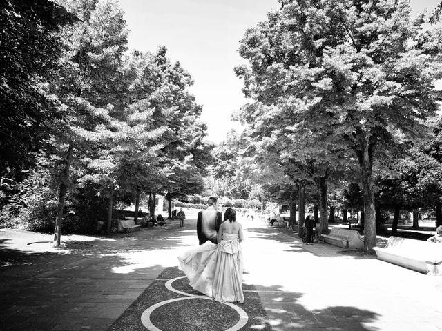 Il matrimonio di Marsela e Lino a Chieti, Chieti 28