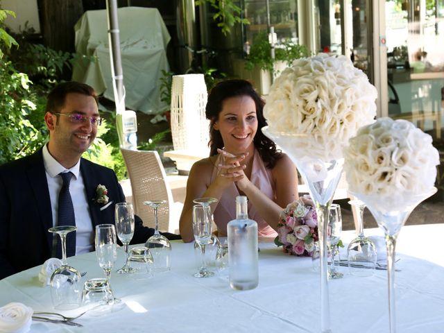 Il matrimonio di Marsela e Lino a Chieti, Chieti 29