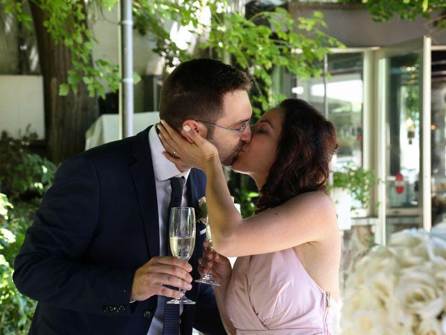 Il matrimonio di Marsela e Lino a Chieti, Chieti 30