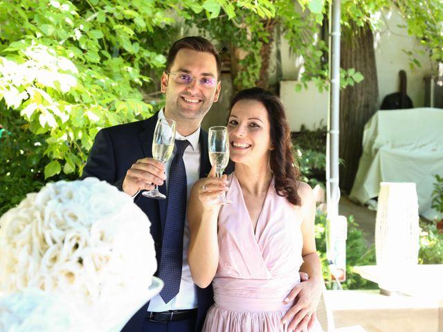 Il matrimonio di Marsela e Lino a Chieti, Chieti 31