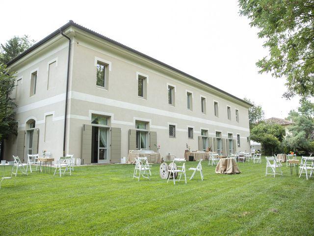 Il matrimonio di Armando e Monica a Ferrara, Ferrara 2