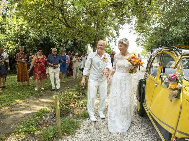 Il matrimonio di Armando e Monica a Ferrara, Ferrara 9