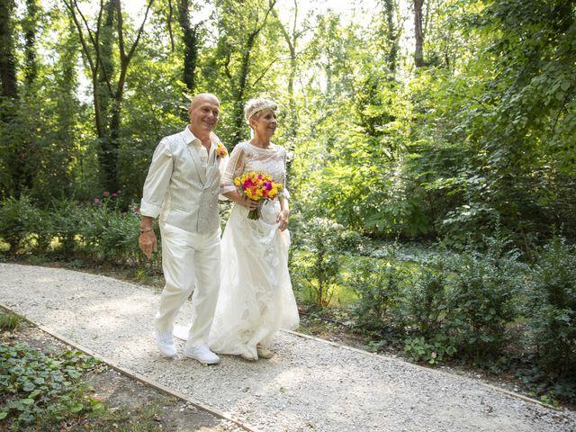 Il matrimonio di Armando e Monica a Ferrara, Ferrara 10