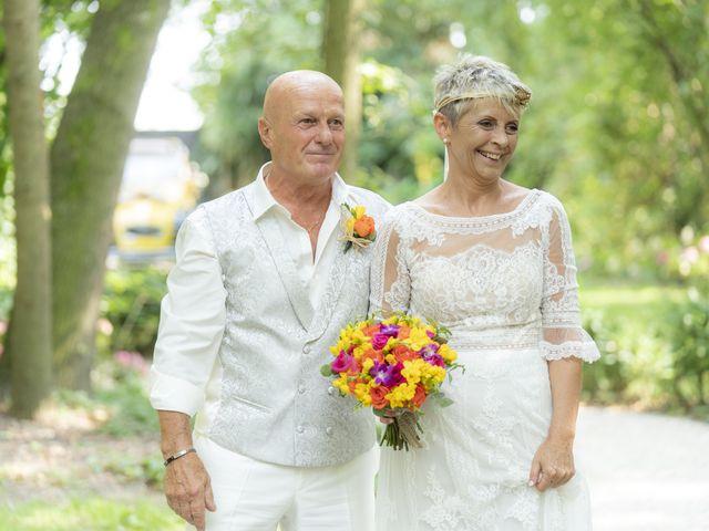 Il matrimonio di Armando e Monica a Ferrara, Ferrara 11