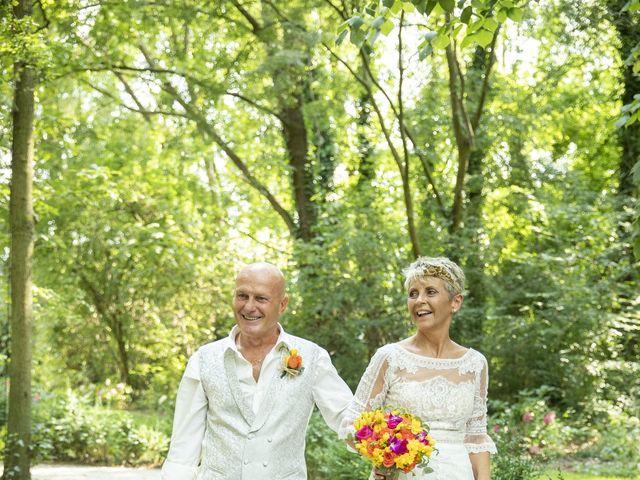 Il matrimonio di Armando e Monica a Ferrara, Ferrara 12