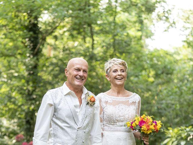 Il matrimonio di Armando e Monica a Ferrara, Ferrara 14