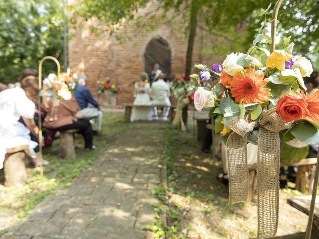 Il matrimonio di Armando e Monica a Ferrara, Ferrara 16
