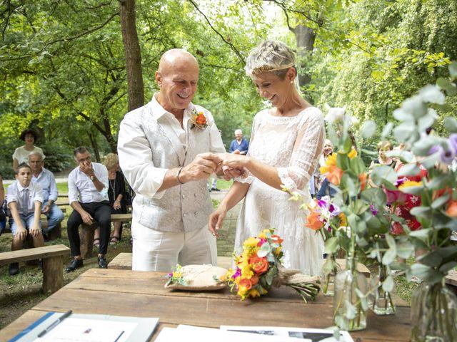 Il matrimonio di Armando e Monica a Ferrara, Ferrara 19