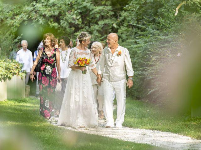 Il matrimonio di Armando e Monica a Ferrara, Ferrara 21