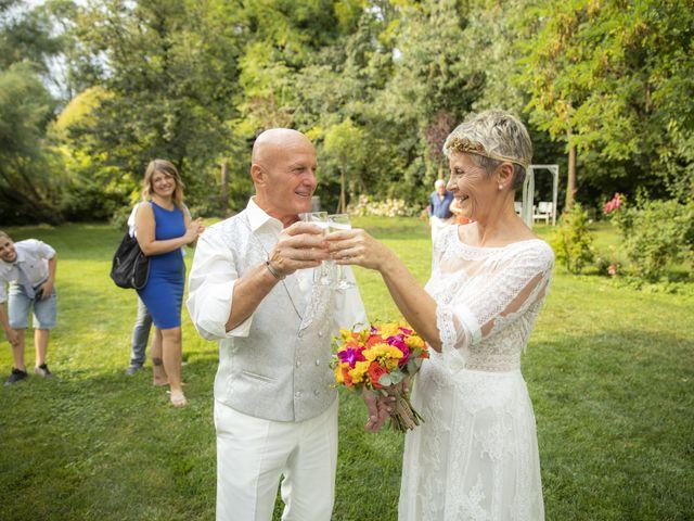 Il matrimonio di Armando e Monica a Ferrara, Ferrara 24