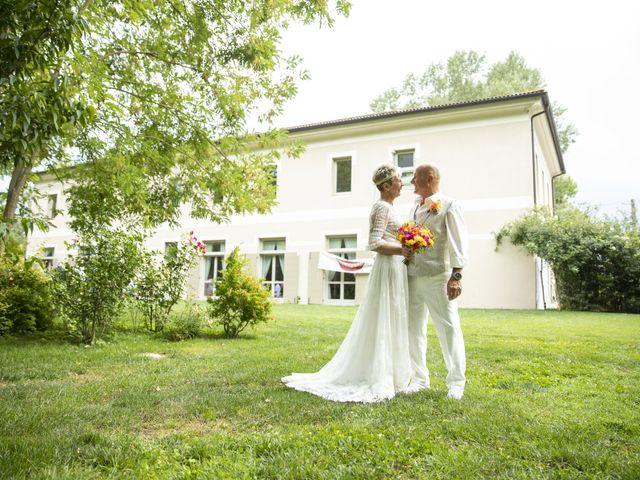 Il matrimonio di Armando e Monica a Ferrara, Ferrara 27