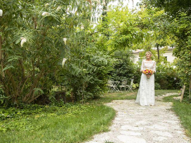 Il matrimonio di Armando e Monica a Ferrara, Ferrara 28