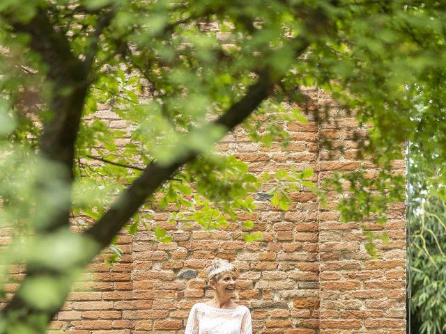 Il matrimonio di Armando e Monica a Ferrara, Ferrara 31
