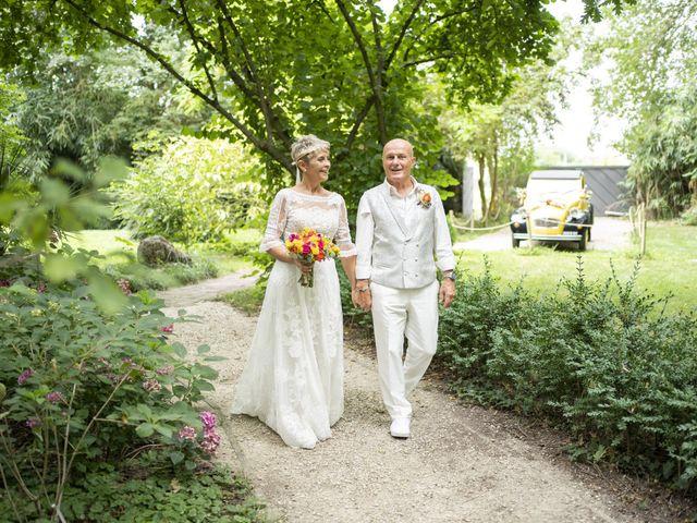 Il matrimonio di Armando e Monica a Ferrara, Ferrara 32