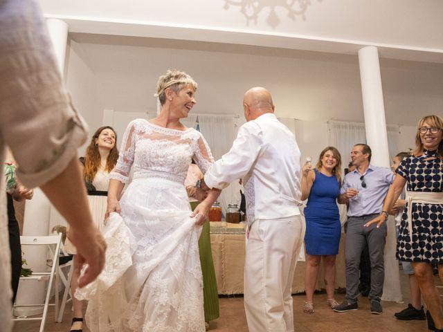 Il matrimonio di Armando e Monica a Ferrara, Ferrara 38