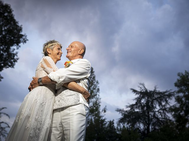 Il matrimonio di Armando e Monica a Ferrara, Ferrara 39