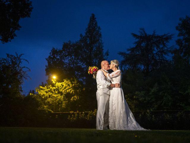Il matrimonio di Armando e Monica a Ferrara, Ferrara 45