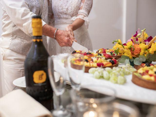 Il matrimonio di Armando e Monica a Ferrara, Ferrara 50