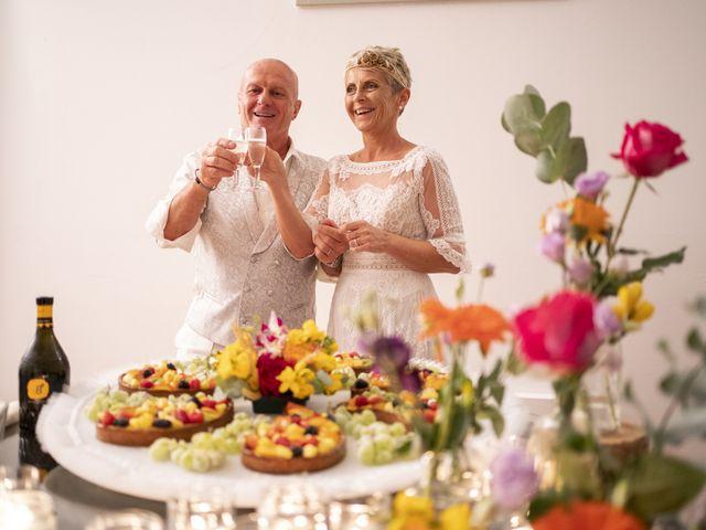 Il matrimonio di Armando e Monica a Ferrara, Ferrara 52