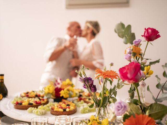 Il matrimonio di Armando e Monica a Ferrara, Ferrara 53