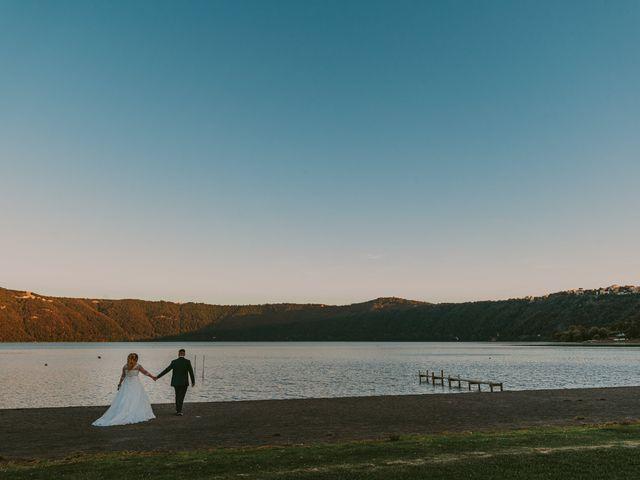 Le nozze di Antonino e Alba