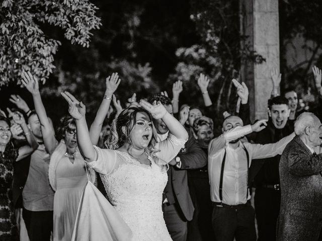 Il matrimonio di Alba e Antonino a Castel Gandolfo, Roma 19