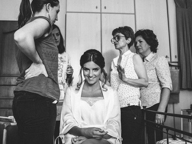 Il matrimonio di Gianluca e Marilisa a Palazzo San Gervasio, Potenza 6