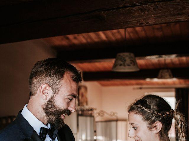 Il matrimonio di Gianluca e Marilisa a Palazzo San Gervasio, Potenza 23