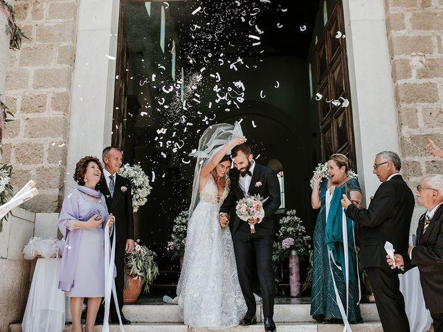 Le nozze di Marilisa e Gianluca