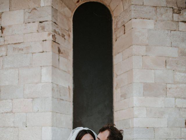 Il matrimonio di Gianluca e Marilisa a Palazzo San Gervasio, Potenza 58