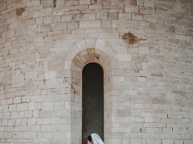 Il matrimonio di Gianluca e Marilisa a Palazzo San Gervasio, Potenza 59