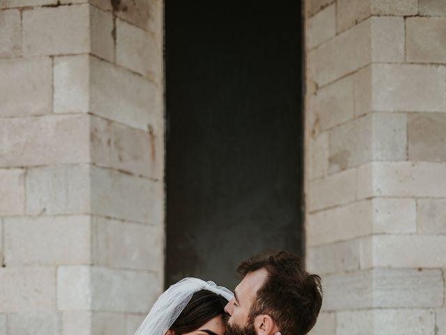 Il matrimonio di Gianluca e Marilisa a Palazzo San Gervasio, Potenza 65