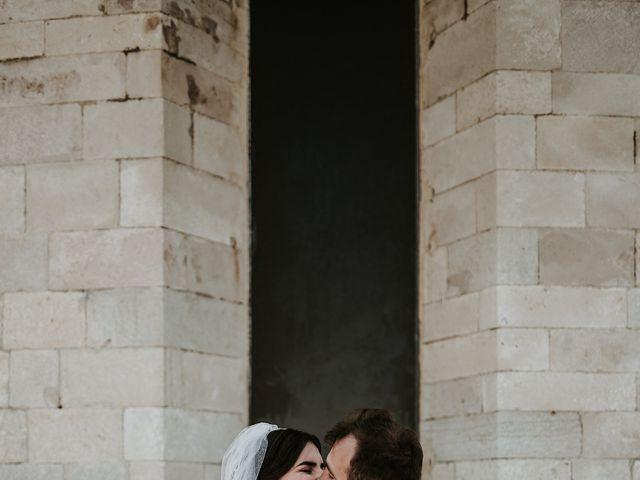 Il matrimonio di Gianluca e Marilisa a Palazzo San Gervasio, Potenza 66