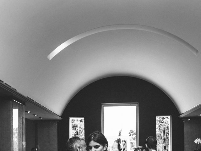 Il matrimonio di Gianluca e Marilisa a Palazzo San Gervasio, Potenza 73