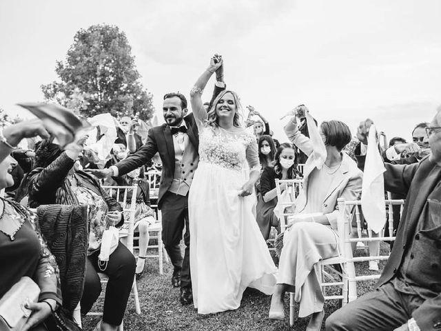 Le nozze di Paola e Protasini