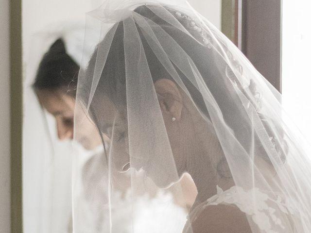 Il matrimonio di Federico e Francesca a Verona, Verona 7