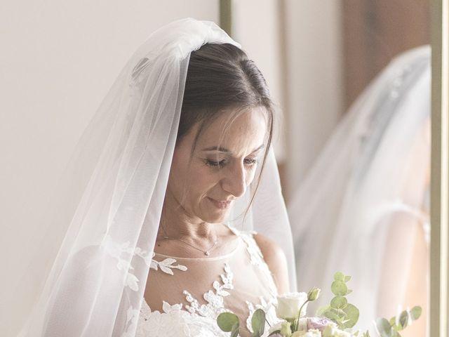 Il matrimonio di Federico e Francesca a Verona, Verona 8