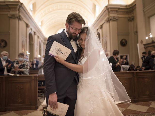 Il matrimonio di Federico e Francesca a Verona, Verona 10
